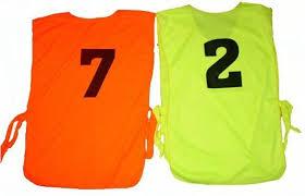 Casacas para futbol con numeros 2d5ae9359a334